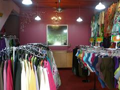 Maisarah Najihah Boutique
