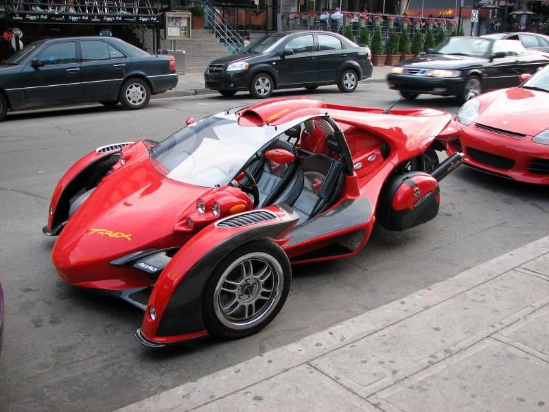 Future car expert my big dream