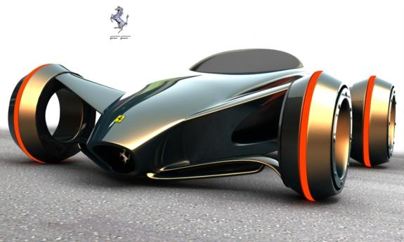 future car expert hitech cars. Black Bedroom Furniture Sets. Home Design Ideas