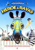 Heroe a rayas (2005) online y gratis