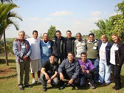Encontro Estadual em Limeira-SP