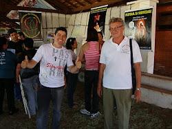 Módulo da Pastoral no Beraká 2010