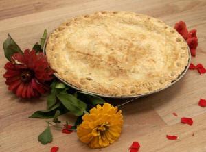 doces, maçã, torta, doce, receita, como preparar torna de maça, receita de torta de maça