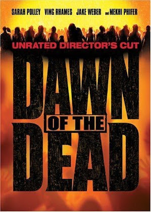 Pemain Dawn of the Dead