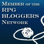 The RPG Bloggers Network