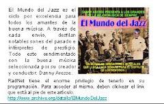 EL MUNDO DEL JAZZ