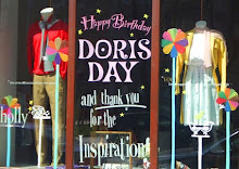 Happy Birthday Doris!