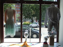 Sonnen-Sommerfenster 2009