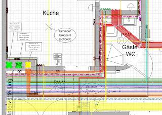 eib projekt wanne eickel ein ausschnitt aus dem kabelverlegungsplan. Black Bedroom Furniture Sets. Home Design Ideas