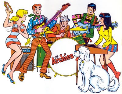 The Archies Jingle Jangle