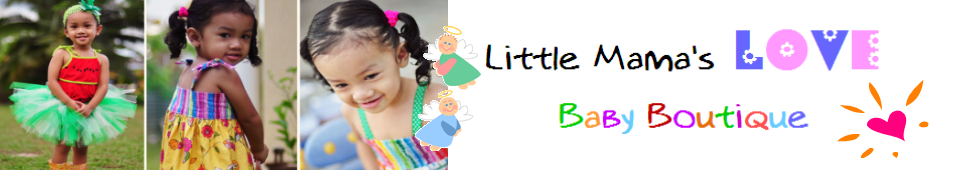 Little Mama's LOVE Baby Boutique