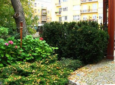 Ewa in the garden city gardens beautiful small garden for Beautiful small gardens