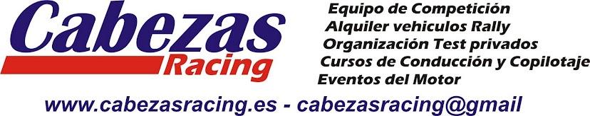 CABEZAS RACING