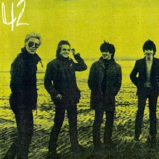 U2 - The Ides Of March
