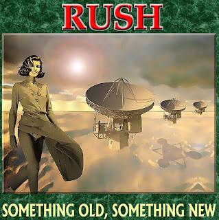 Rush The Spirit Of Radio