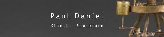 Paul Daniel Models