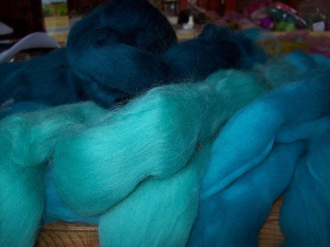 Wool stuff