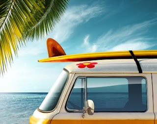 Hawaiian Road Trip