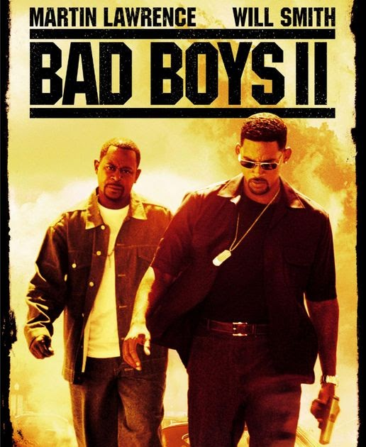 Assista Filmes Do YouTube: Assistir Bad Boys 2