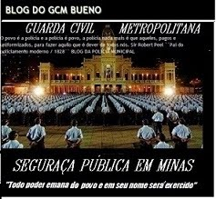 COMUNIDADE BLOG DO GCM BUENO