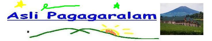 Asli Pagaralam