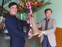Khai Trương chi nhánh VIETART tại Hưng yên
