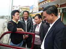Hoạt động VIETART tại Hưng yên