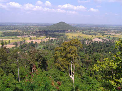 Phu Phra Forest Park