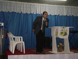 Ministério Evangelismo por Fogo