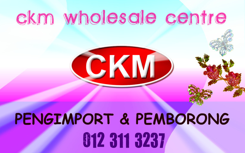 CKM WHOLESALE CENTRE