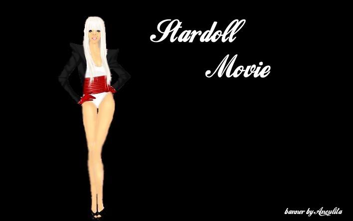 Stardoll Movie