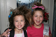 CRAZY HAIR DAY!!!!!