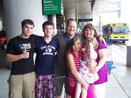 GOODNESS FAMILY 2010