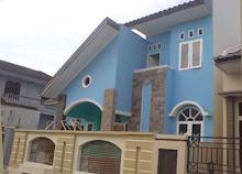 Rumah Mewah, Baru dan Siap Huni