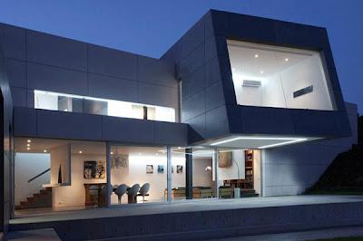 Desain+gambar+rumah+modern+minimalist
