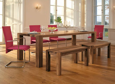 minimalist-wood-dining-table