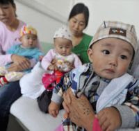 Chinese-baby-milk-scare-severe