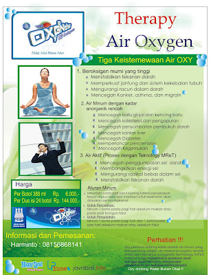 Oxygen-drinking-water-therapy, oxy-drinking-water