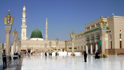 nabawi-mosque-wallpaper