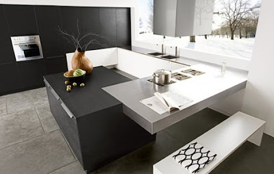 Modern-black-and-white-kitchen-ideas