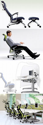 Modern-ergonomic-office-furniture