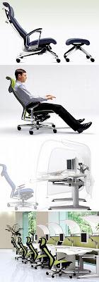 Modern-ergonomic-office-furniture