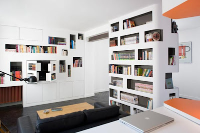 modern-library-home