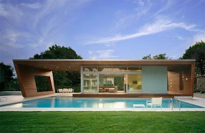 Modern-minimalist-pool-architecture