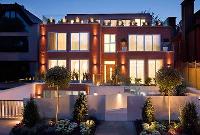 Desain+arsitektur+rumah+tunggal+mewah