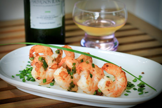 Sauteed Garlic Shrimp Recipes — Dishmaps