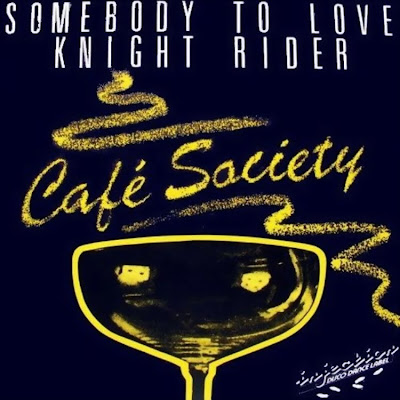 Café Society - Somebody To Love