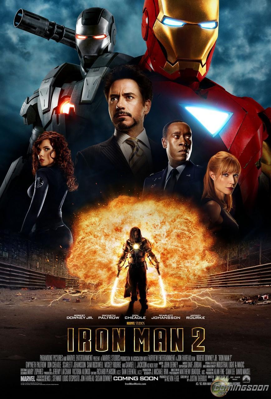 iron man 2 watch online