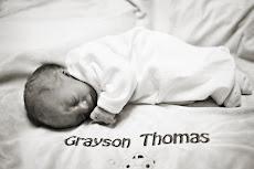 Grayson Thomas
