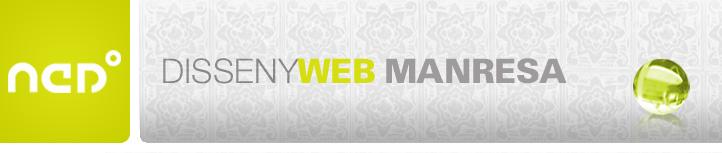 Disseny web Manresa